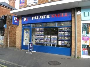 Palmer Snell, Broadstonebranch details