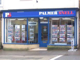 Palmer Snell, Chardbranch details