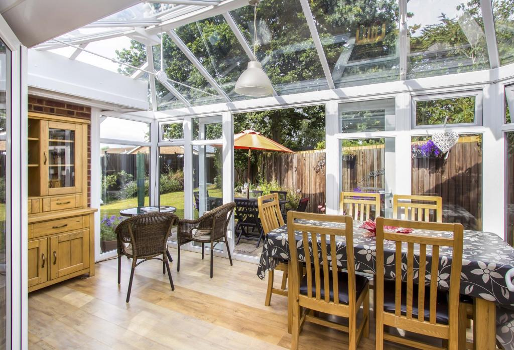 Conservatory/Dining