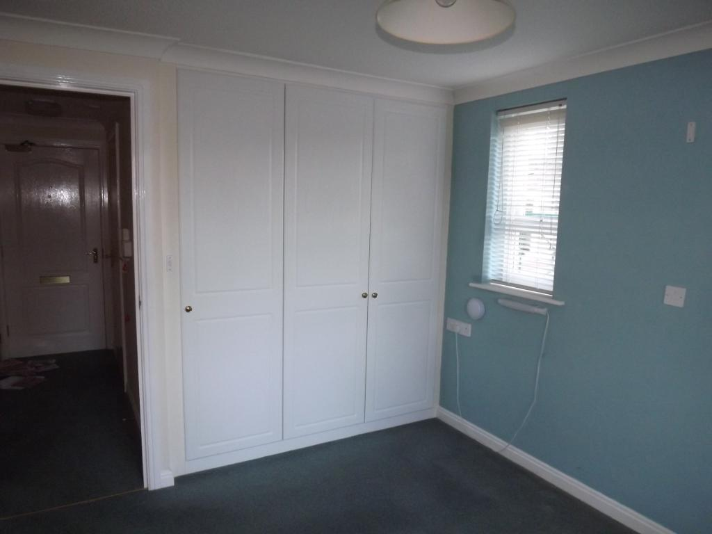 Bedroom 1 fitted war