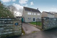 Church Close Detached property for sale