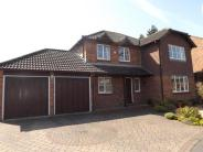 4 bed Detached house for sale in The Oaks...