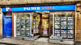 Palmer Snell, Sherbornebranch details