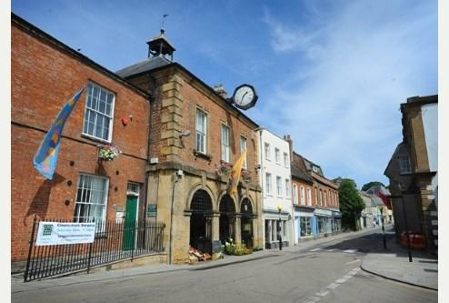 Langport Town