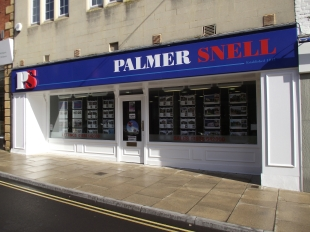 Palmer Snell, Yeovilbranch details