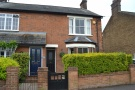 3 bed semi detached house for sale in Tamworth Road, Hertford...