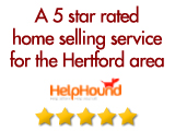 Shepherds Estate Agents, Hertford