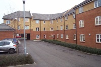 2 bed Flat to rent in Plomer Avenue, Hoddesdon...
