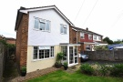 3 bedroom Detached property in Rye Road, Hoddesdon...