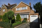 3 bedroom Detached property for sale in Bell Lane, Broxbourne...