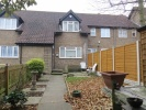 Maisonette to rent in Mahon Close, Enfield...