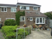 House Share in Barnard Acres, Nazeing...