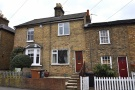 Terraced property to rent in High Oak Road, Ware...