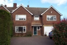 Kingsmead Close semi detached house to rent