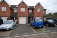 3 bed Terraced home to rent in Farm Lane, HODDESDON...