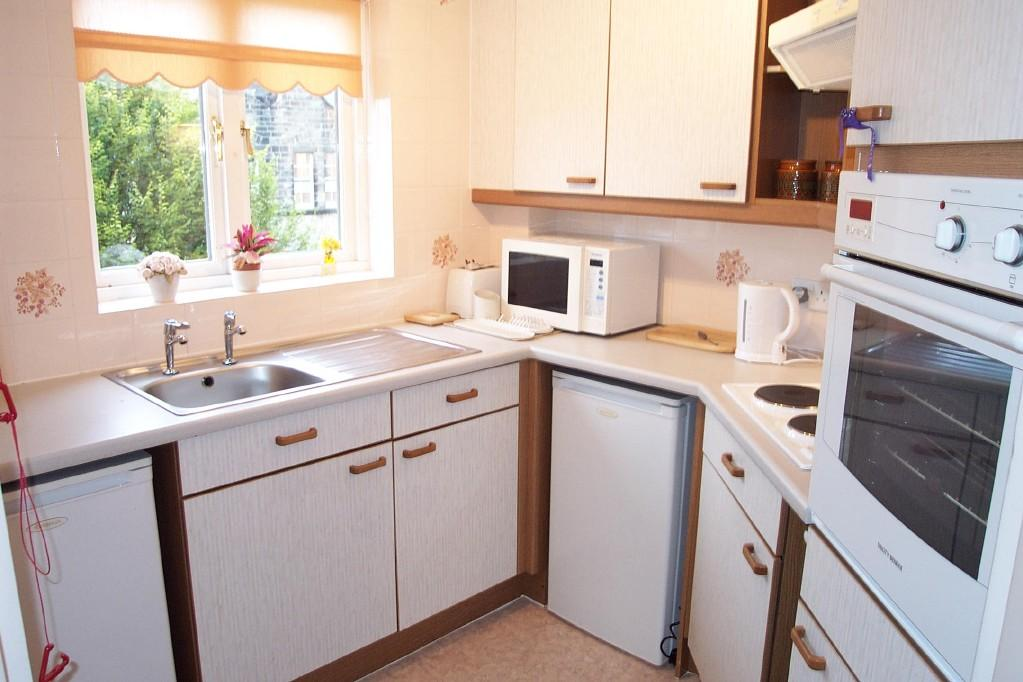 1 bedroom retirement property for sale in The Adelphi, Cold Bath ...