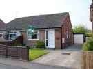 Semi-Detached Bungalow in Campion Grove, Harrogate...