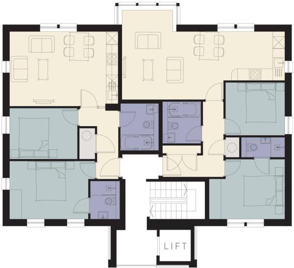First Floor Left