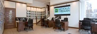 Nicholls Tyreman, Harrogatebranch details