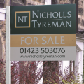 Nicholls Tyreman, Harrogate