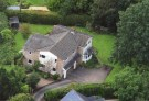 6 bedroom Detached house for sale in Llangrove, Ross-On-Wye