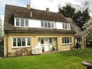 4 bedroom Detached house for sale in Goodrich, Ross-on-Wye