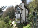 Cottage in Symonds Yat West...