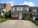 property for sale in Beauchamp Meadow, Lydney
