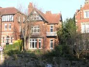 5 bedroom Detached house in Duffield Road, Derby