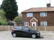 2 bed semi detached home in Alvaston