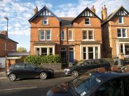 Highfield Road semi detached house for sale