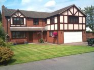 5 bedroom Detached house in Keats Avenue, Littleover