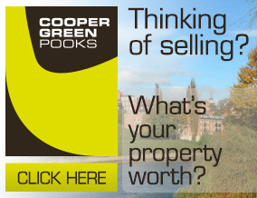 Get brand editions for Cooper Green Pooks, Shrewsbury