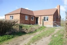 3 bedroom Detached Bungalow in New Bungalow, Top Farm...