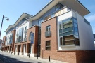 Penthouse for sale in 11 Nexus, Roushill...