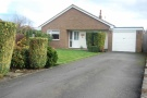 Detached Bungalow for sale in 9 Nobold Close...