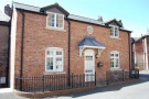 Terraced home for sale in 2 Newport Place...