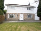 4 bed Detached home in Ty Nant, Llandre...