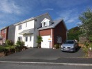 4 bedroom Detached house in 16 Heol Isfoel...