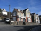 1 bedroom Flat for sale in Flat 3 Lluest...