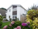Detached home in Cliff Drive, Borth...