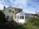 Borth semi detached house for sale