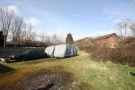 Peel Mill Cottage Land for sale