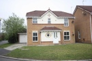 Detached house in Wrenswood Drive...
