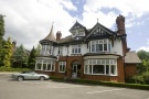 8 bedroom Detached house in Westminster Road...