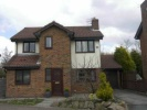 4 bed Detached home in Firecrest Close...