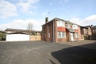 Detached house for sale in Park Lane, Salford