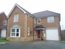 4 bed Detached property to rent in Casterton Way, Worsley...