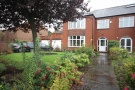 semi detached house in Wilton Road, Salford...