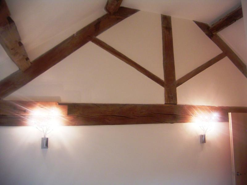 Bedroom Timbers